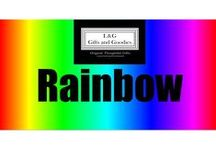 ........RAINBOW......by L AND G GIFTS AND GOODIES-ONES STOP GIFT SHOP / ALL THINGS RAINBOW... THINGS THAT MAKE A STATEMENT....DRAW THE EYE....BEAUTIFUL & UNIQUE PINS..... SEND A MESSAGE TO LG GIFTS AND GOODIES TO BE ADDED........ BE MINDFUL OF POSTS.......THANKS FOR CONTRIBUTING... NO SPAM, NO NUDITY, NO SALE ITEMS (THAT INCLUDES ETSY)!!!!!!-VIOLATORS WILL BE REMOVED AS WILL INADEQUATE OR INAPPROPRIATE PINS....