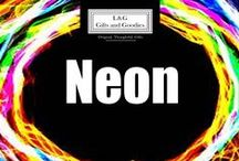 ......NEON.......by L AND G GIFTS AND GOODIES-ONES STOP GIFT SHOP / .........ALL THINGS NEON.........THINGS THAT MAKE A STATEMENT....DRAW THE EYE.... BEAUTIFUL & UNIQUE PINS.....SEND A MESSAGE TO LG GIFTS AND GOODIES TO BE ADDED........ BE MINDFUL OF POSTS.......THANKS FOR CONTRIBUTING... NO SPAM, NO NUDITY, NO SALE ITEMS!!!!!!-VIOLATORS WILL BE REMOVED AS WILL INADEQUATE OR INAPPROPRIATE PINS....