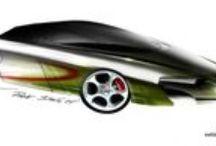 Alfa Romeo - Projects / Alfa Romeo - Projects