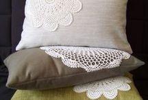 Szydełkiem i na drutach / Pomysły i schematy robótek szydełkowych na drutach