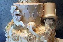 .......LETS EAT CAKE.......by L AND G GIFTS AND GOODIES-ONES STOP GIFT SHOP / ALL THE GORGEOUS AND DELICIOUS CAKES.....