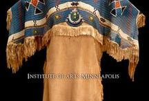 Native American Heritage / Pictures (historical & current), crafts, maps, stories