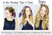 ♥ beauty hacks ♥ / What every girl should know!