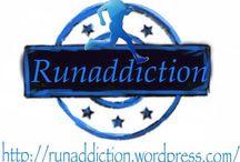 Runaddiction / Running