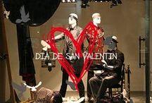 Vinilos San Valentín