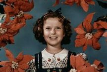 My Shirley Temple / by Janine Niccolai-Gram
