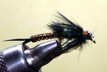 Fly Fishing / Flies, rods, gear, cast, drift...