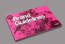 web / brand design / identity