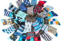 2015 Spring/Summer Collection / Change your luck. Change your sock. Unique designer socks for stylish people looking to get lucky. Only at http://www.goodlucksock.com