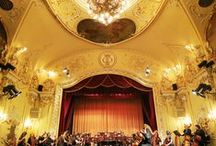 Symphony Concert with Cimbalom Show