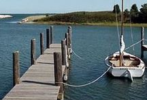 The Beautiful Martha's Vineyard / No matter what the time of year, Martha's Vineyard is an unbelievable place to visit (or live!)