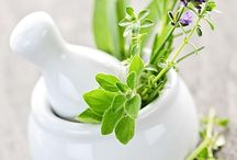 Naturopathy / Eat well. Live well. Be well
