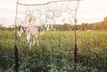 M&S - nature, Boheme, funky / Romantic, boho, rustic Wedding
