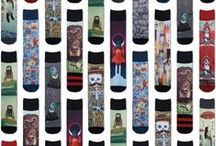 2015 Fall/Winter Active Fit Collection / Change your luck. Change your sock. Unique designer socks for stylish people looking to get lucky. Only at http://www.goodlucksock.com