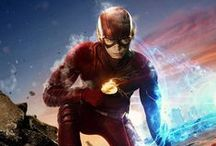 The Flash - Grant Gustin