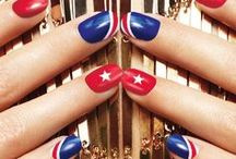 July 4th Nails / What Catches Your Eye for the 4th?