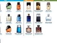 Avon for Men / Items you can get at Avon for yourself or for the Men in your life.
