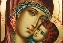 IKONY: Maryja