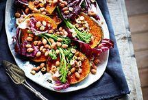 Salads & Sides / Recipes & inspiration for salads