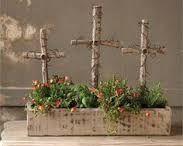 Easter & Pentecost / Ideas for Easter & Pentecost