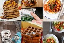 Vegan Breakfast Recipes / This board contains plant-based, vegan breakfast recipes for you to use to make cruelty-free meals.