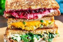 Vegan Lunch Recipes / This board contains plant-based, vegan lunch recipes for you to use to make cruelty-free meals that you can take to work, eat at home, or make for friends!