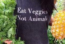 Vegan Fashion / Vegan fashion and accessories. No leather, fur, skin, down or wool!