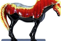 Trail of Painted Ponies (Westland Giftware)