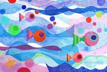 OCEAN / by Linda Hazeleger