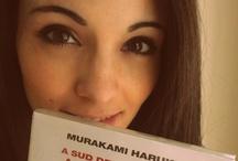 Murakami world