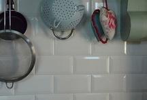 ~Subway & Metro Tiles~