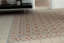 ~Victorian & Vintage Tiles~