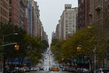City Adventures / activities and walking tours in nyc
