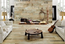 ~Wood Effect Tiles~ / The beauty of a wood effect floor, made from solid porcelain, perfect for high traffic areas and suitable for use with underfloor heating. many colours and styles available from textured oak to beautiful vintage effect...