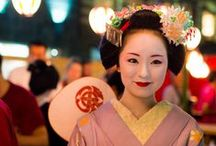 Japanese Culture / Japanese Culture / Cultura Japonesa