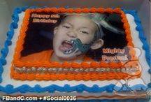 Birthday Cakes / Some birthday cake ideas...