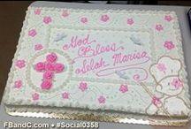 Religious Celebration Cakes /