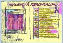 Fibromyalgia Czech republic / Fibromyalgie