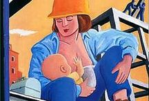 Breastfeeding Pics / Lovely images of breastfeeding :)