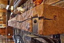 Fireplaces / Joe Myers Construction - custom fireplaces