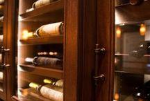 Wine Cellars by Joe Myers Construction / Joe Myers Construction - Custom Wine