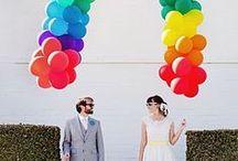 Luftballons für jeden Anlass!