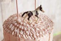 Vintage Pony Party