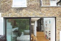 project W10 / redesign of a small London flat