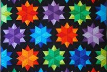 Classes / Classes offered at Quilty Pleasures