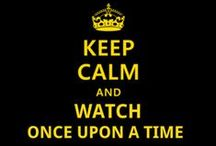 Once Upon A Time / I was never one for fairy tales... But this show is just great!