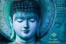 Mindfulness, Meditation & Yoga / Meditation, yoga, spirituality, and mindful living. Good things for the mind, body, spirit living.