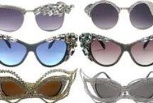 Cool Statement Sunglasses