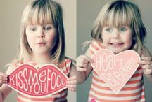 kids | valentine / Will you be our Valentine?!