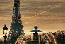Parigi è sempre Parigi / I luoghi che amo